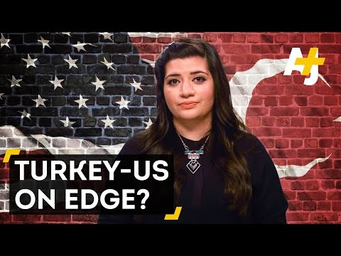 Is The U.S.-Turkey Relationship Unbreakable?