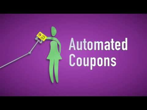 Set Up Auto Generated Coupon Codes