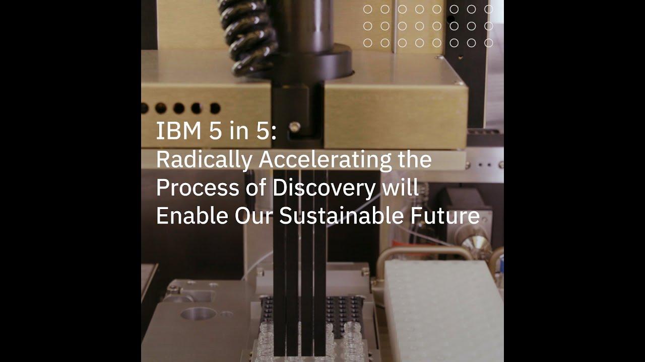 IBM 5 en 5: los principales desafíos y soluciones que enfrenta el mundo