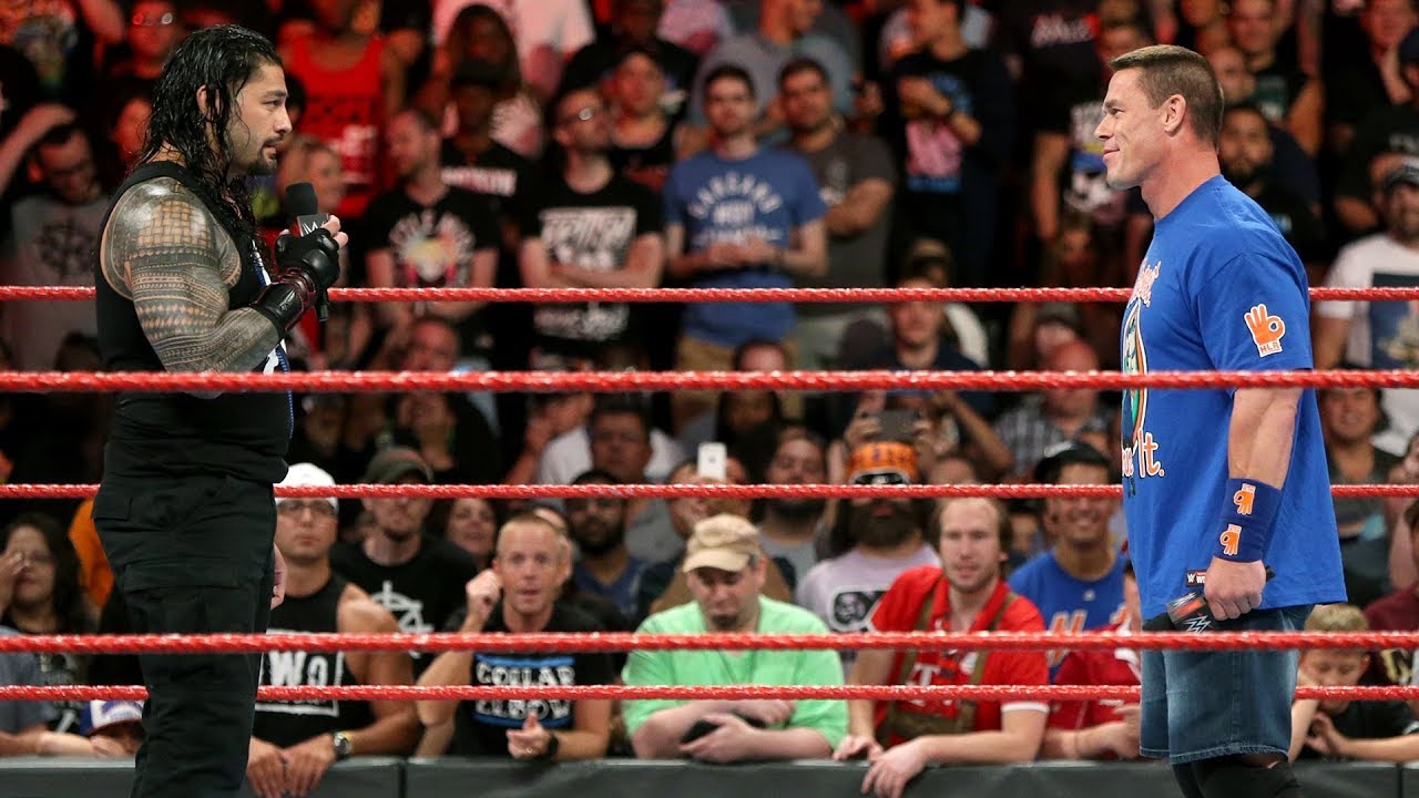 5 things you need to know before Raw: Aug. 28, 2017