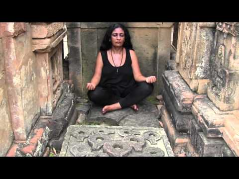 Yogini Temples of India: Ancient Yogini Site of Naresar