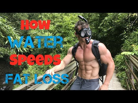 Liver and Weight Loss: How Dehydration Slows Fat Burning: Thomas DeLauer