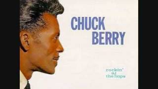 Driftin' Blues - Chuck Berry And Group