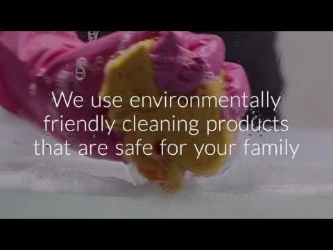 The Montreal Cleaners-BEST CLEANING COMPANY IN MONTREAL