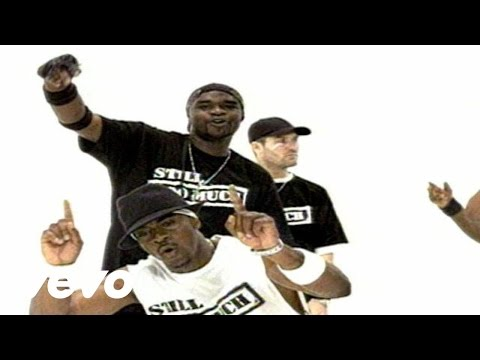 Ghetto Concept - Still Too Much ft. Snow, Red 1, Ironside, Maestro, Kardinal Offishall