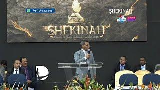 CUARTO SERVICIO | CONVENCIÓN NACIONAL COLOMBIA | BETHEL TELEVISIÓN