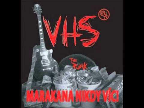 VSH - Mrdání