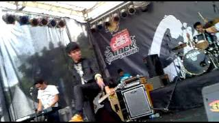Chivalry - Maaf at JakCloth 2011