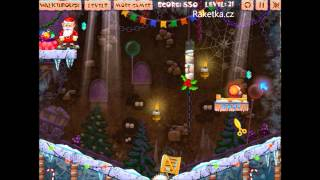 Rich Mine 2: Xmas Pack návod