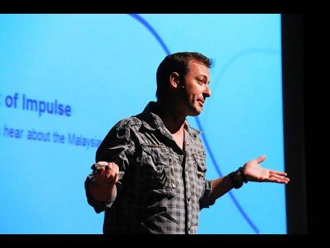 UX Salon 2014 - Designing Better Conversations / Justin Davis
