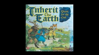 Inherit the Earth: Quest for the Orb - Gameplay