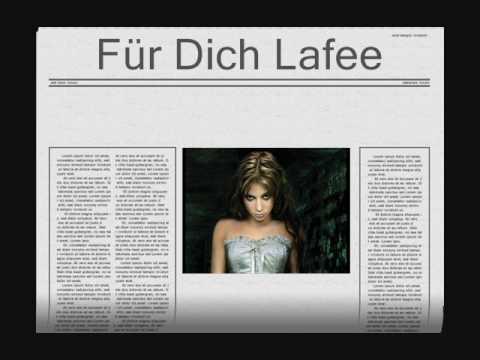 Клип Lafee - Für Dich