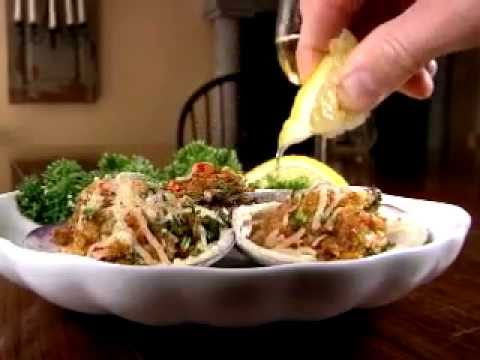 clams casino recipe youtube