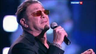 Григорий Лепс – «Я поднимаю руки» - (Live # Лучшие песни * 2015)