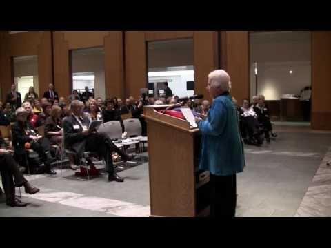 Silver Anniversary of Anchorage Senior Activity Center's Endowment Trust Fund
