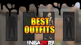 nba 2k19 first 98 overall