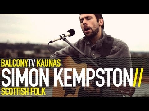 SIMON KEMPSTON - CARELESS INTERVENTIONIST (BalconyTV)