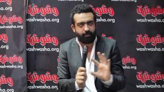 بالفيديو.. محمد العدل يكشف عن الفرصة الكبيرة التى قدمتها له 'العدل جروب' فى بداياته