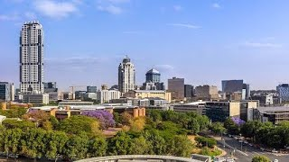 Sandton   Africa's Richest Square Mile✔