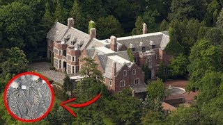 7 Haunted Houses For Sale!!