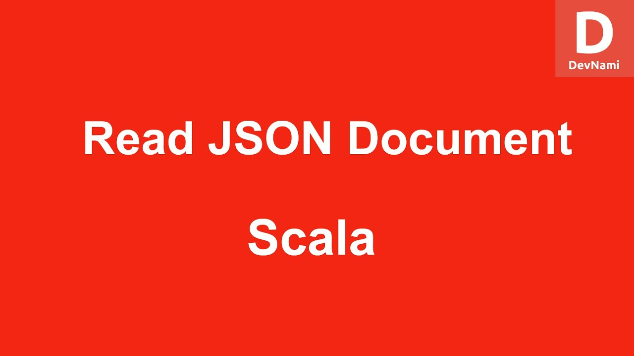 Read JSON as File in Scala