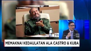 Pelajaran dari Fidel Castro & Kuba