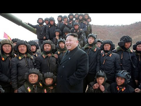 Download Youtube: US officials give conflicting statements on diplomacy with North Korea