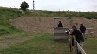 Sporting At Owls Lodge Shooting School
