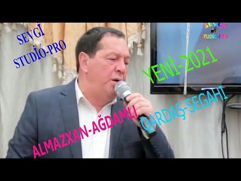Sahin Agdamli & Suliddin Mirzeyev super segah 2020