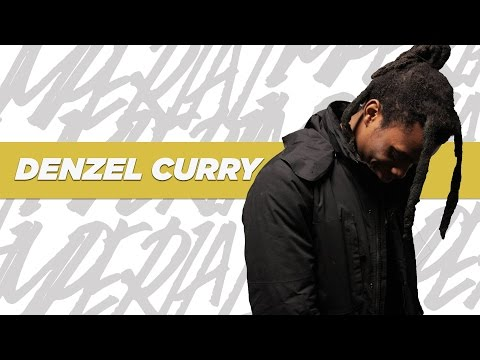 Denzel Curry Stays Focused Through Dark Times + Talks 'Imperial'