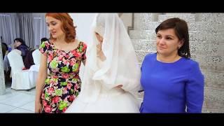Свадьба Юрий и Ольга ролик FullHD