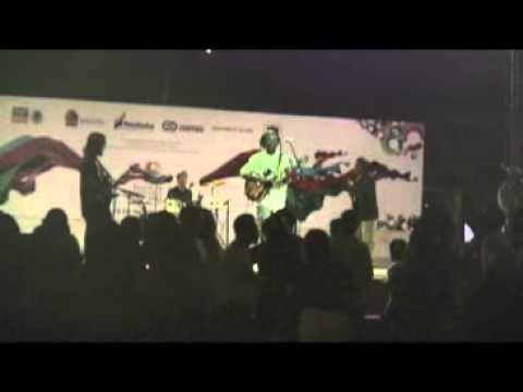 ROOTS AND WISDOM AT FESTIVAL INTERNACIONAL DEL CARIBE 2011