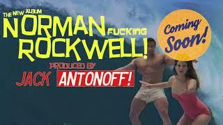 Lana Del Rey - Norman Fucking Rockwell (Official Album Trailer)