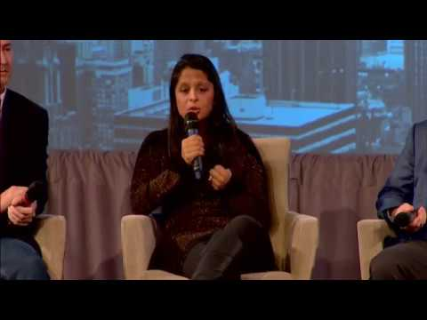 Managing The Data - Panel Discussion
