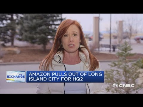 How Long Island City real estate could be impacted by Amazon