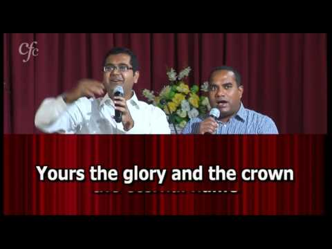 30th October 2016 - Sunday Service - CFC Bangalore