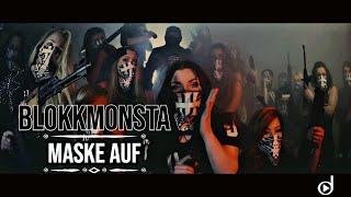 Blokkmonsta feat. Melody - Maske auf [distri TV PREMIERE]