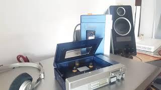 Sony Walkman TPS-L2 (2017) Vintage
