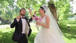 Burçin Metin Düğün Klibi