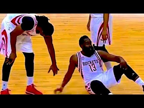 "NBA Players ""Ignoring Teammates"" Compilation"