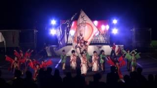 北辰祭 北辰乱舞 ラマッタクリムセ 2014/6/14
