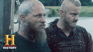 Vikings: Brother Against Brother Teaser - Premieres February 18 10/9c | History
