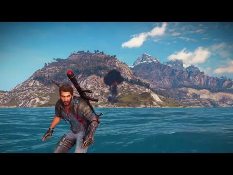 Just Cause 3 - False Flag