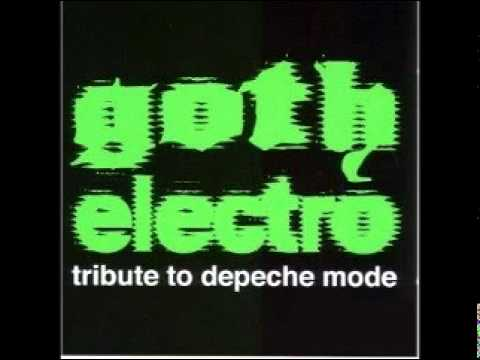 Razed in Black - Lie to me (Depeche Mode cover)