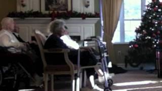 Nursing Home Rockers - Maybelline (12/24/11)