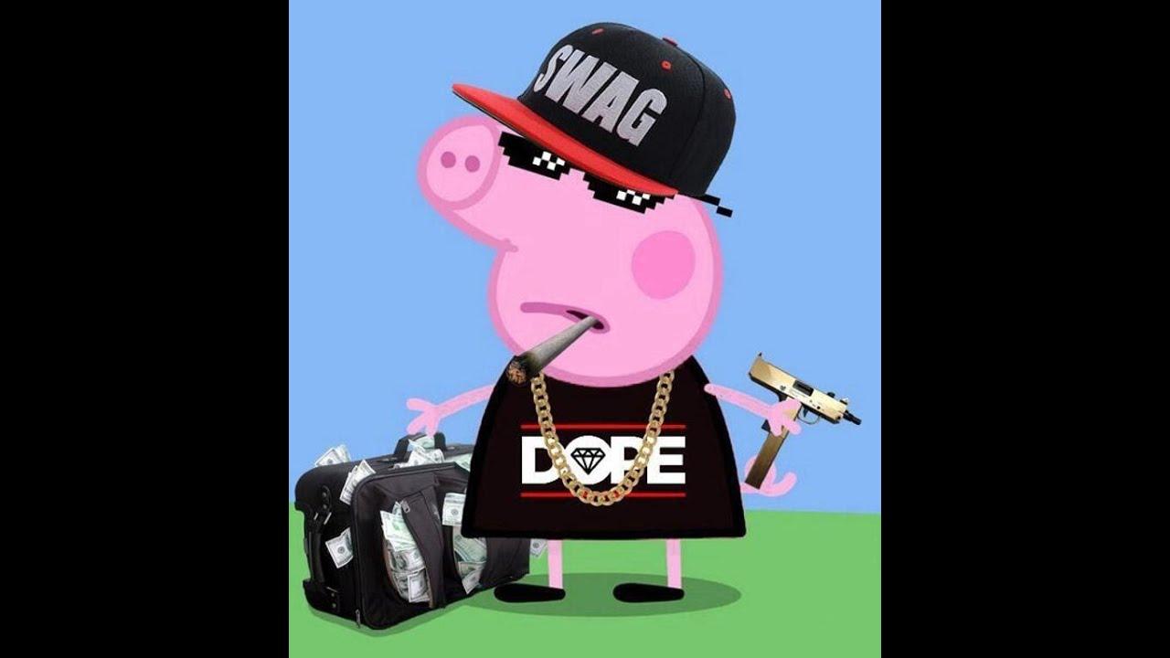 картинки пеппы свинки приколы