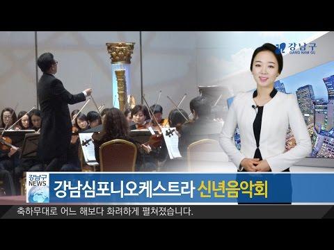 2017년 1월 둘째주 강남구 종합뉴스 이미지