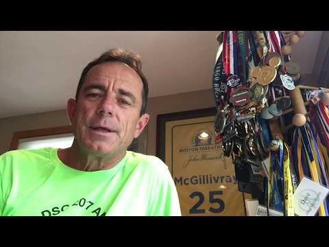Thank you, from Dave McGillivray & the DMSE Sports team