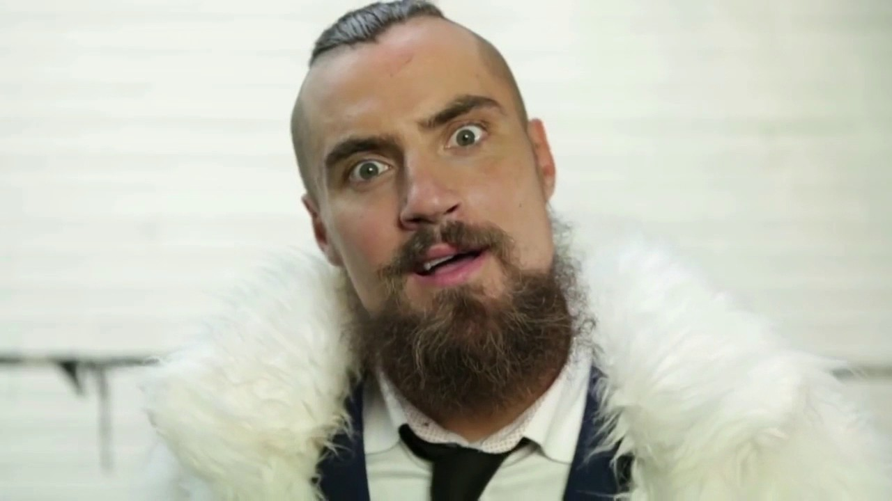 Marty Scurll Officially Gone From ROH