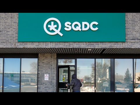 Cannabis store opens in the West Island